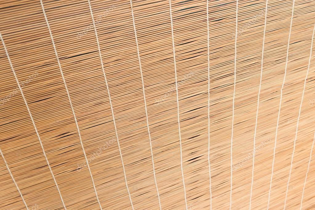 Bambus Jalousien Fur Design Stockfoto C Sutichak 94243408