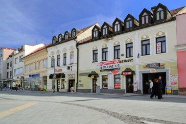 Central Square Zvolen