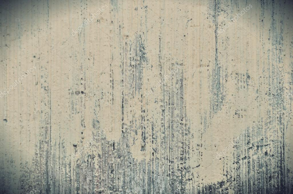 Stenen Muur Verven : Oude stenen muur met verf kleur textuur achtergrond u2014 stockfoto
