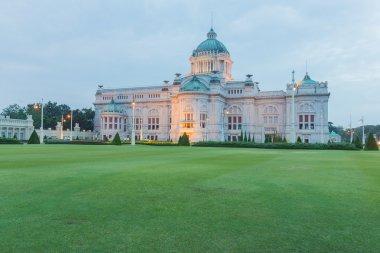 Thai Royal palace Dusit Ananta Samakhom