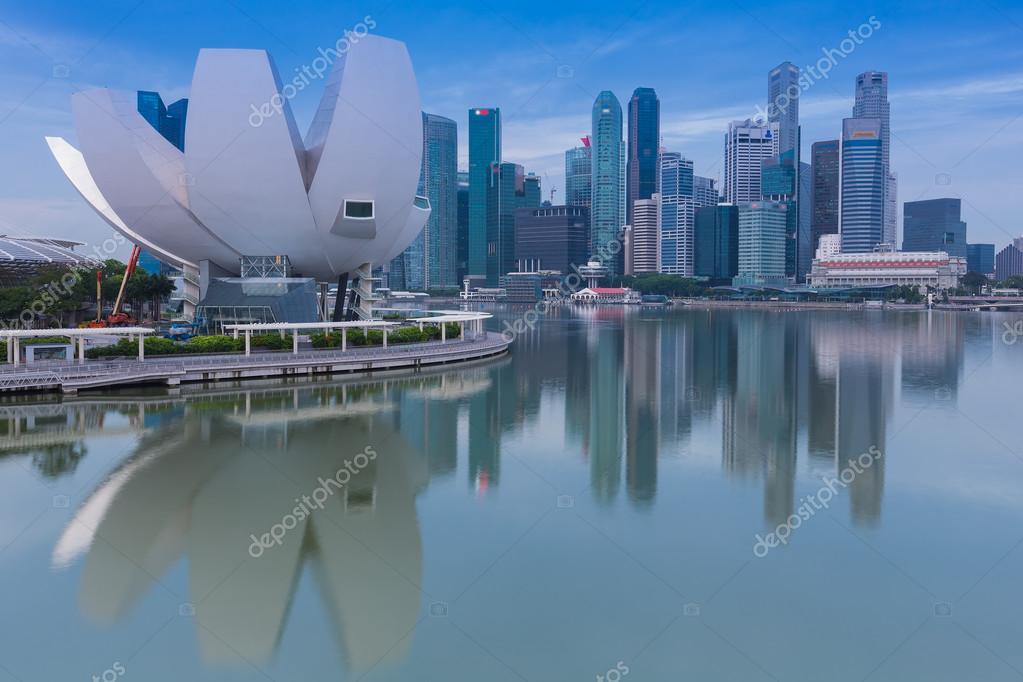 シンガポール、5 月 23 日: マリ...