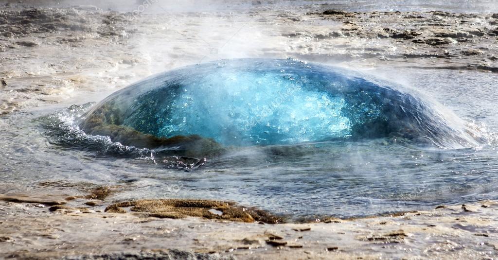Icelandic Geyser 10