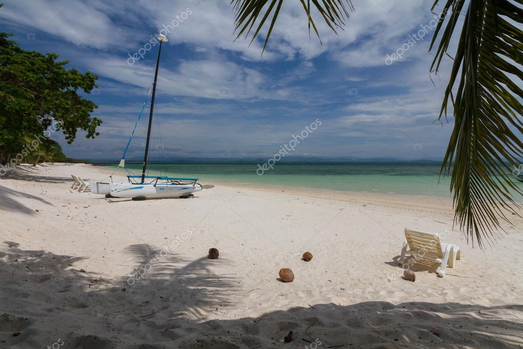 Koh Talu is a private island in the Gulf of Thailand
