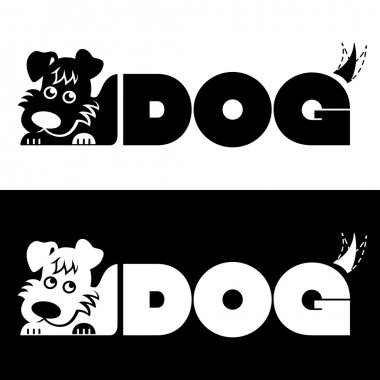logo for pet shop