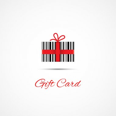 symbol for gift card