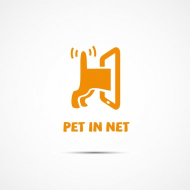 pet in net