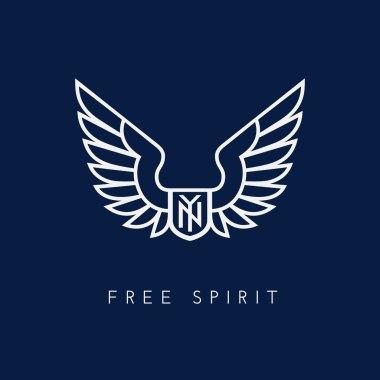 Winged NY logo