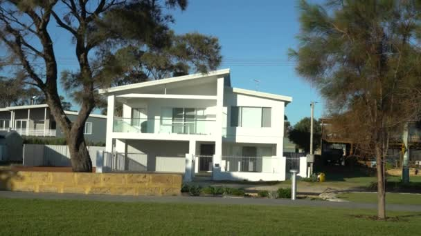 Rezidenční domy Mandurah, západní Austrálie