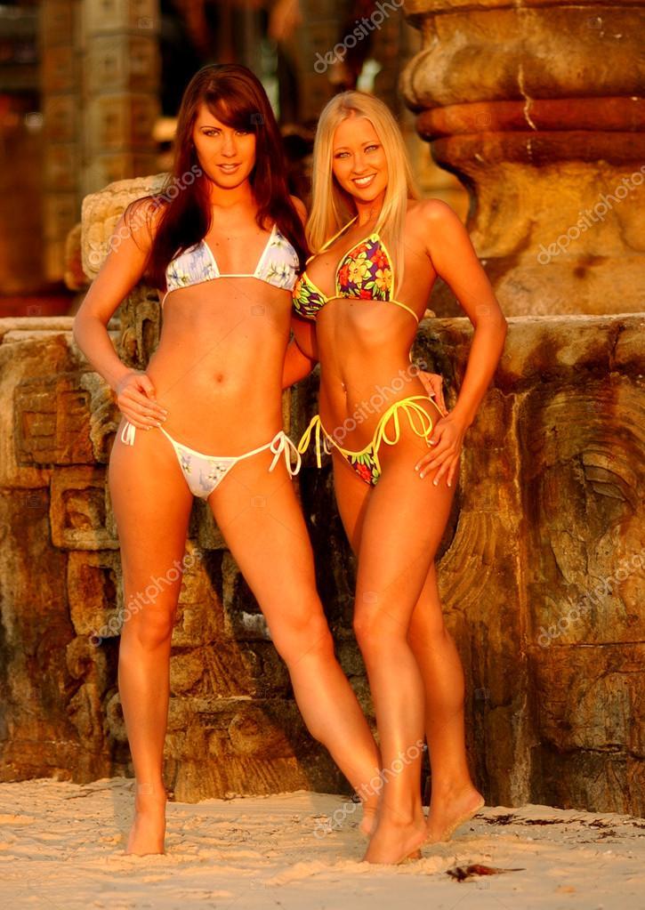 American Dream Bikini Team