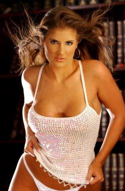 Playboy Model Ms. St. Augustine - Wendy Meece