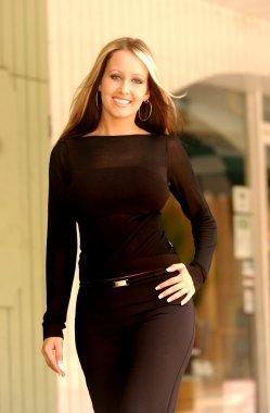 Playboy Model Jessica Barton