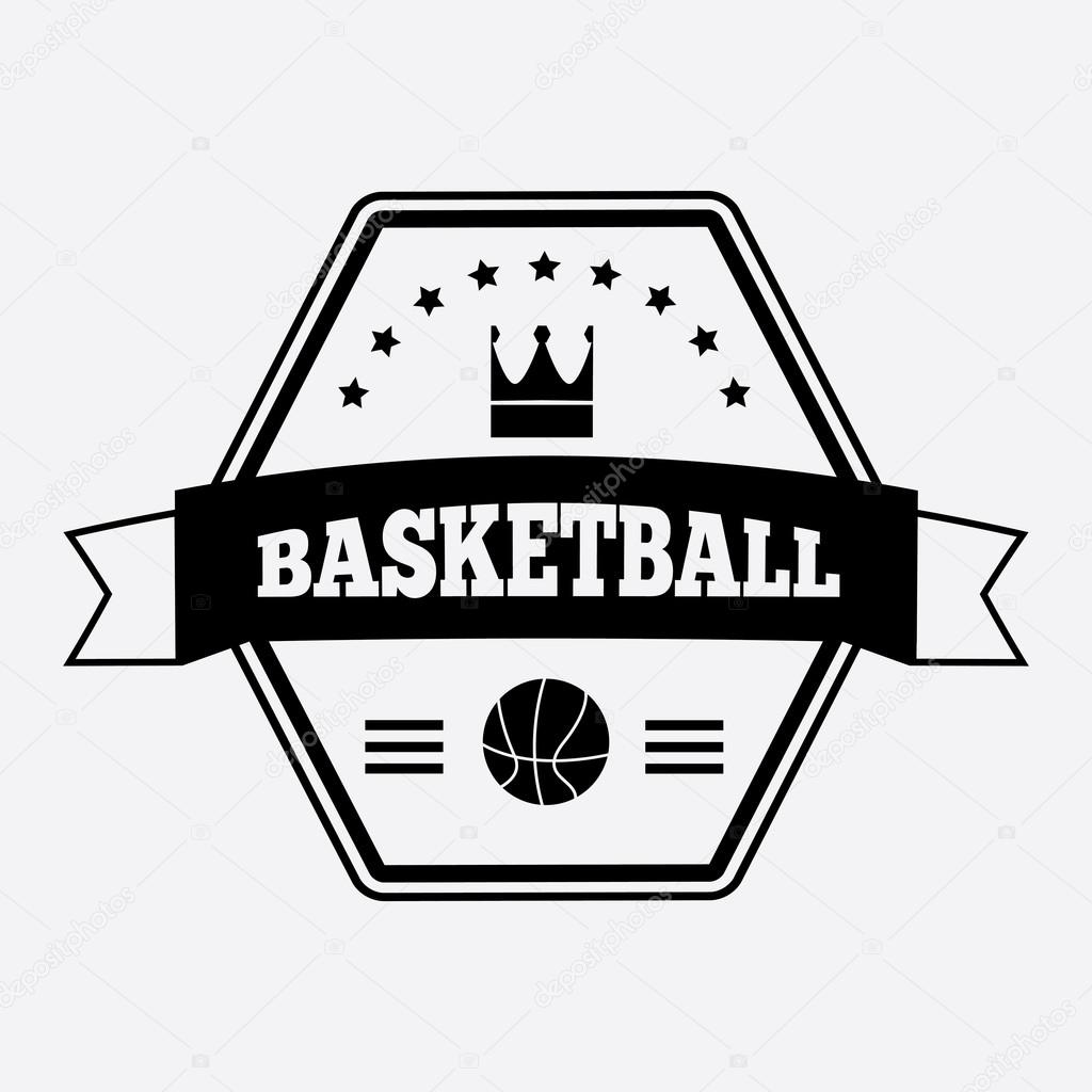 basketball logo design vector wwwimgkidcom the image