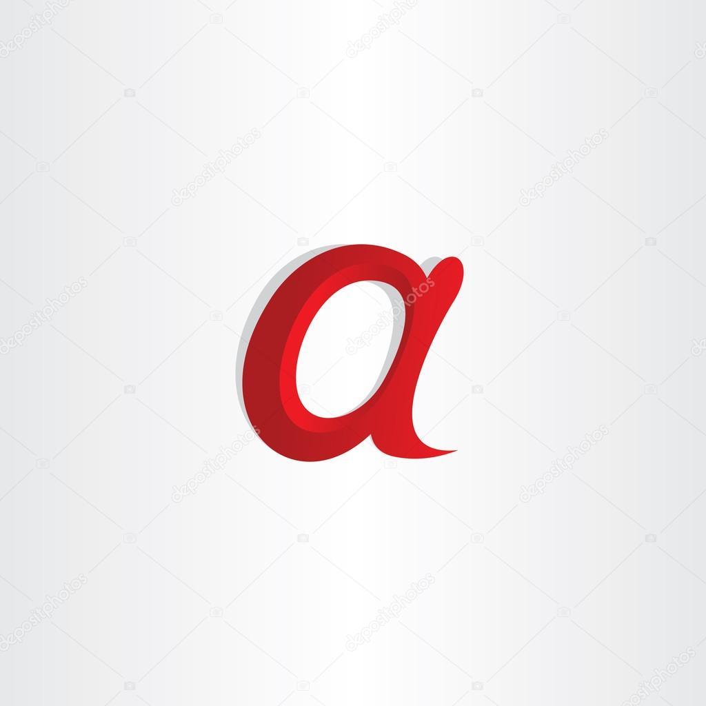 Logotipo Letra Minuscula
