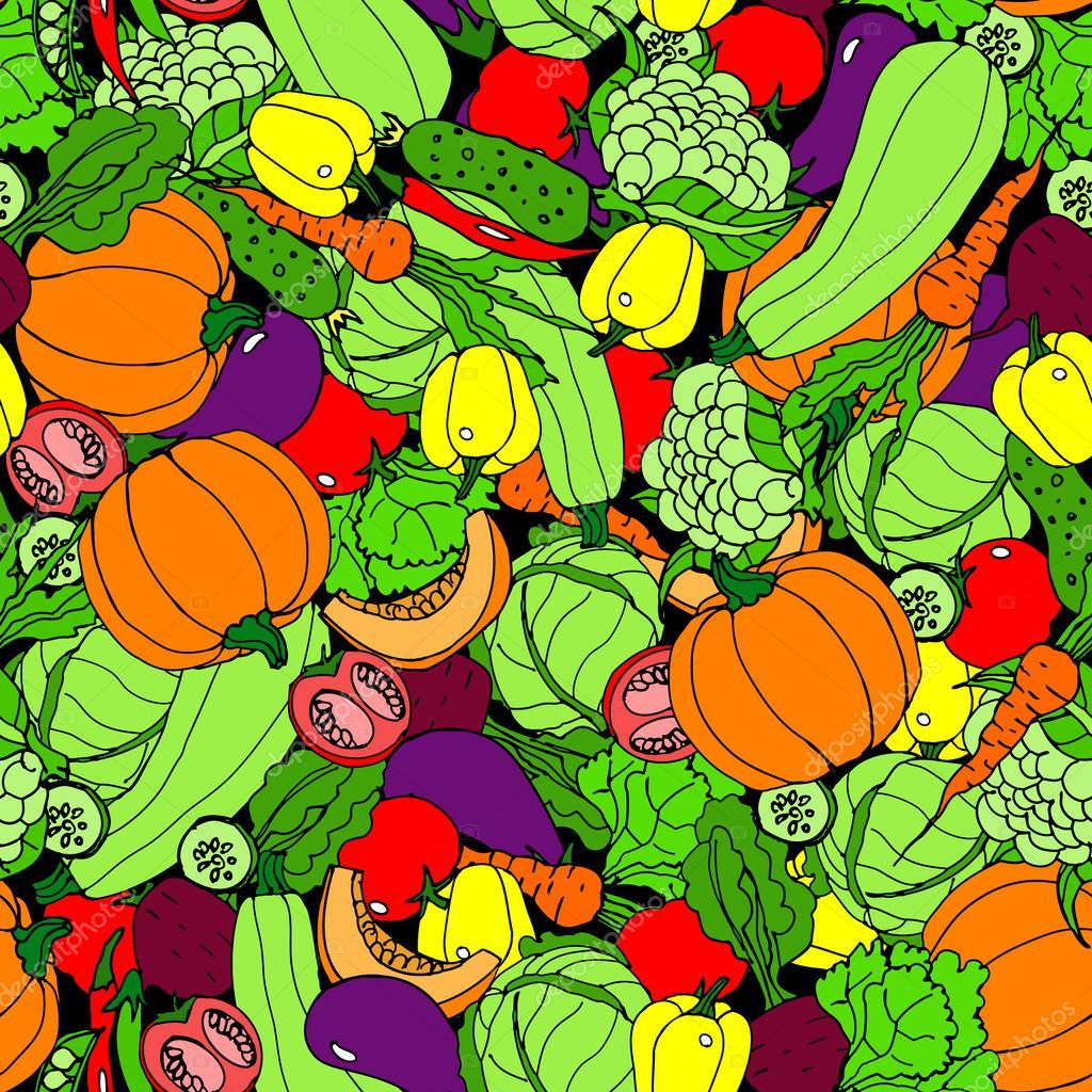 Lista de vegetais que proporcionam mais benefícios se forem comidos crus