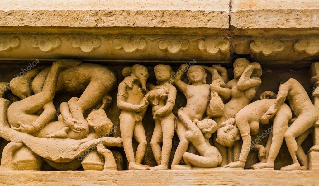 Erotic Art Ancient Image Photo