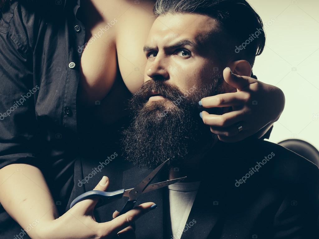 Красивые женщины голые с мужчинами мэдисон любит