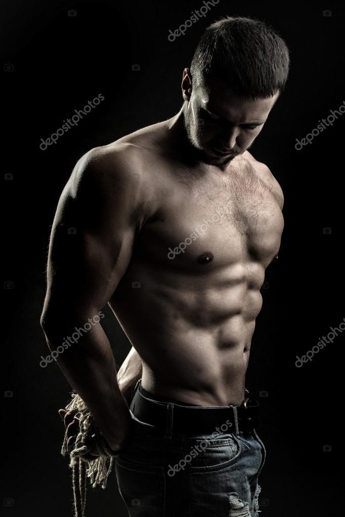 Мужчины голые и связанные фото будешь