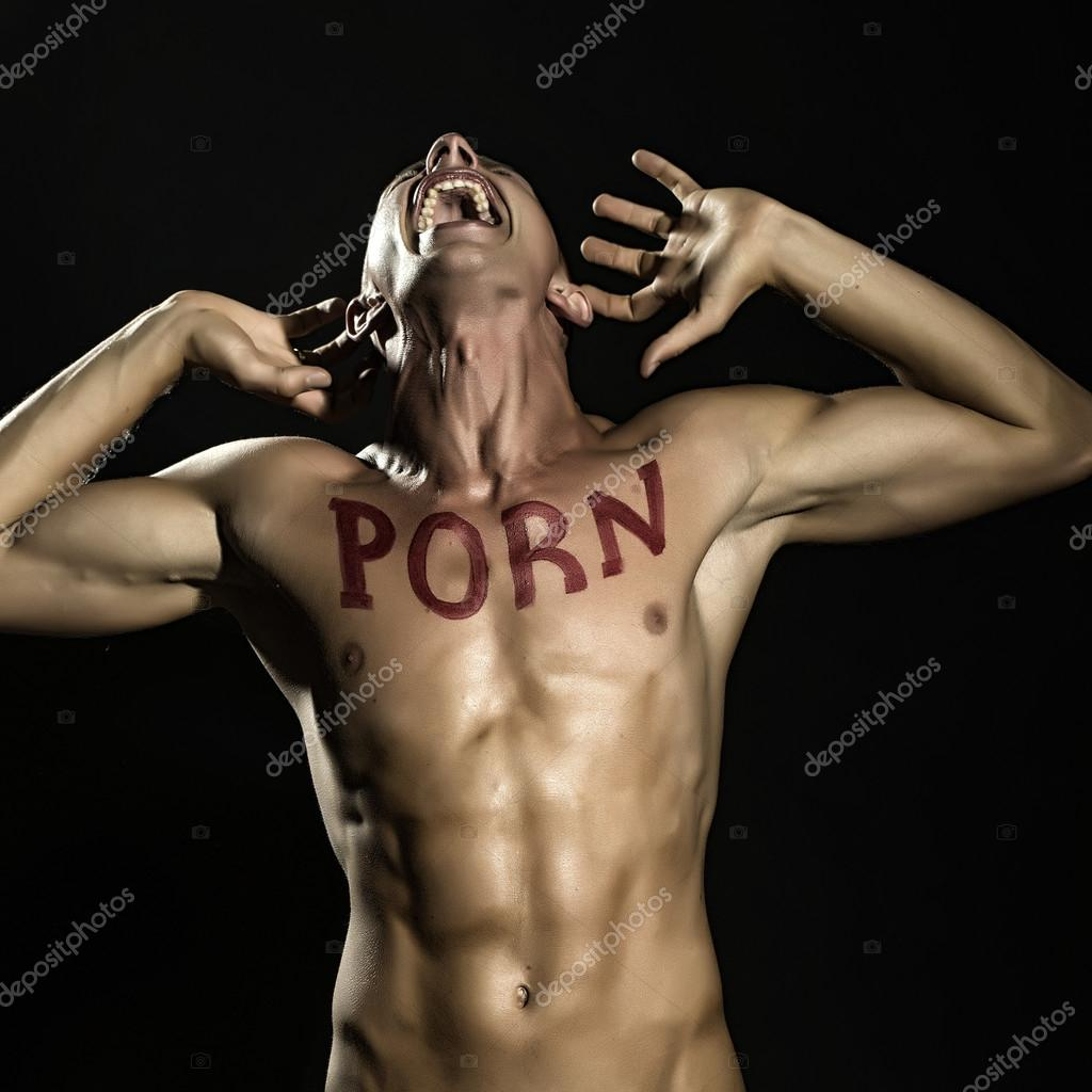 naakte zwarte mannen Porn grote lullen seks
