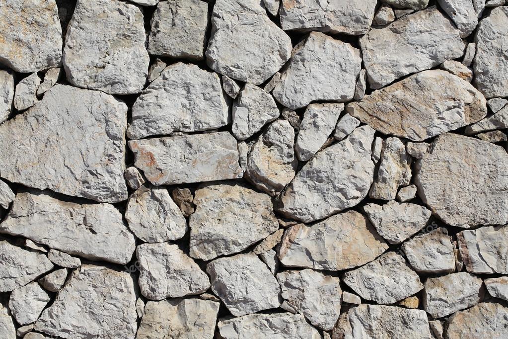 Imagenes Piedra Natural Exterior De La Pared De Piedra Natural - Piedra-pared-exterior