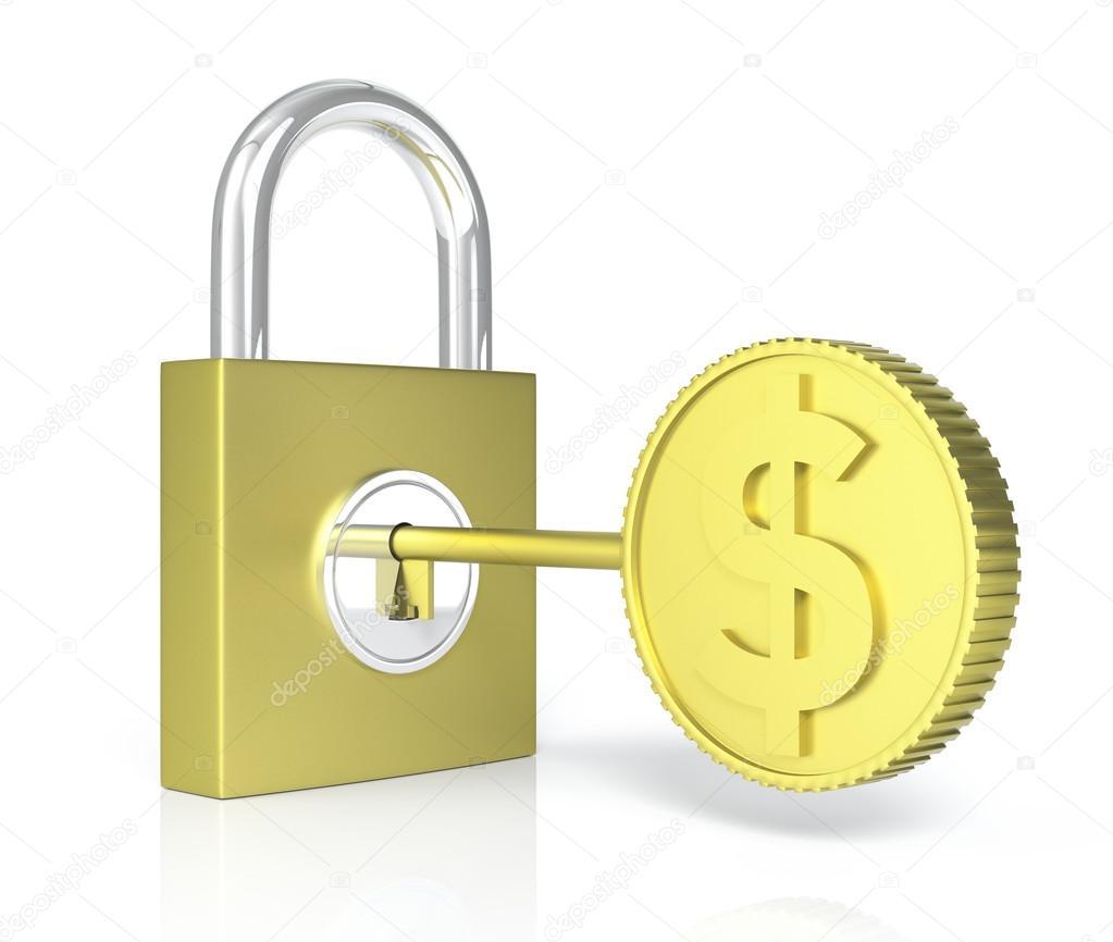Money opens all doors...