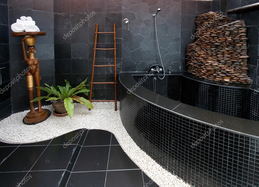 Nowoczesne łazienki Wnętrza Zdjęcie Stockowe Pkproject 71209651