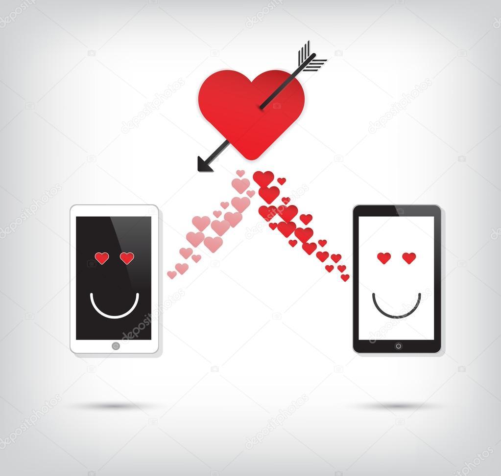 Телефон любви