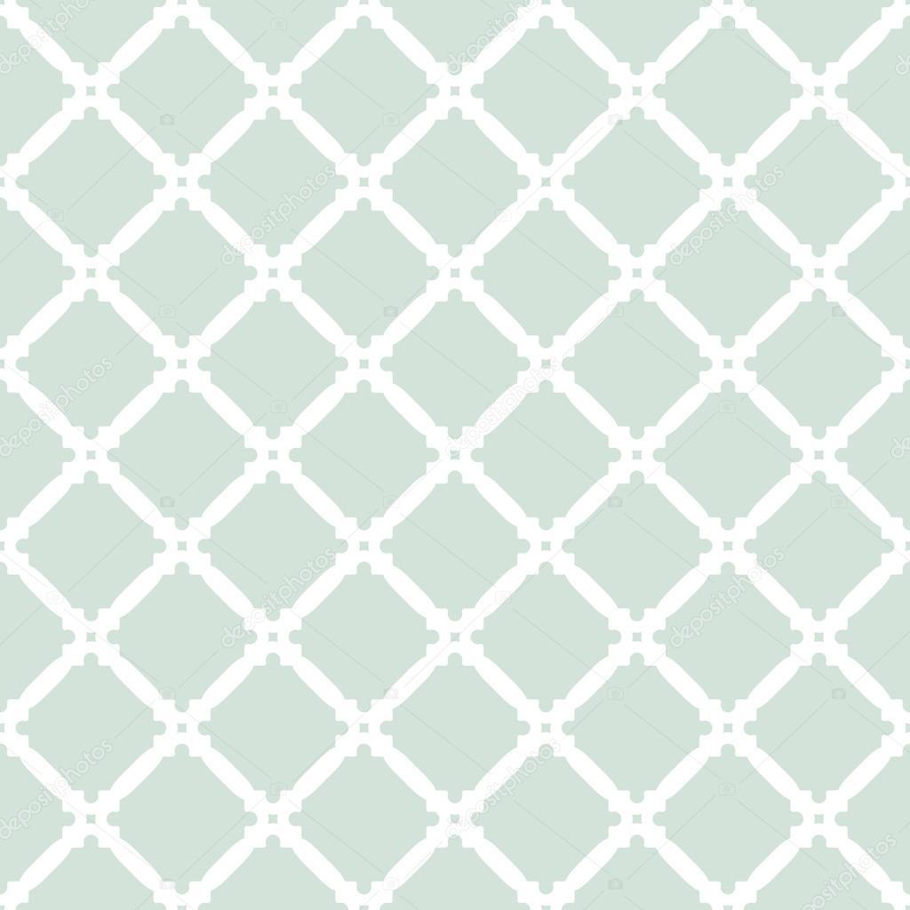 abstrakte geometrische nahtloser Vektor-Muster — Stockvektor © turr1 ...