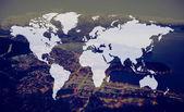 Fotografie Globální kartografie a mezinárodní koncepce