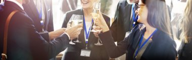 Celebrate Cheers Concept