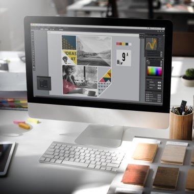 Design Studio Concept