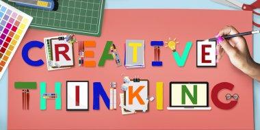 Creative Thinking Ideas Concept