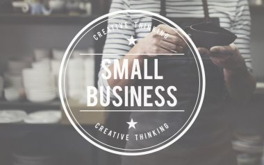 Small Business Startup Concept