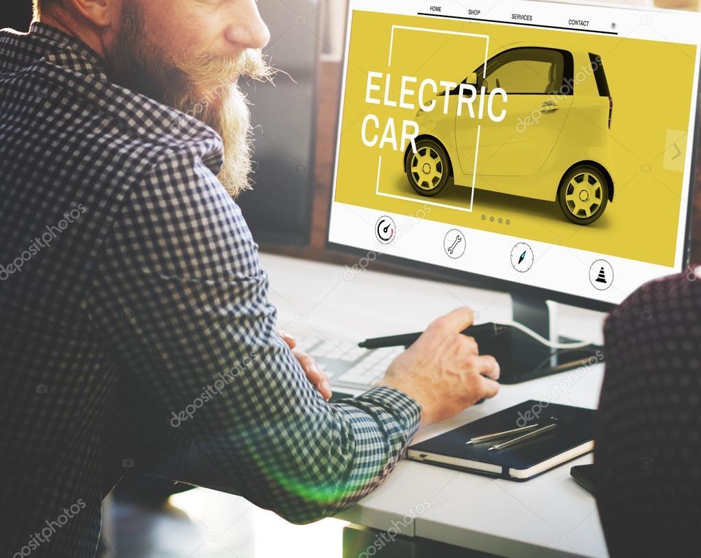 Fantastisch Arbeiten Eines Elektroautos Ideen - Verdrahtungsideen ...