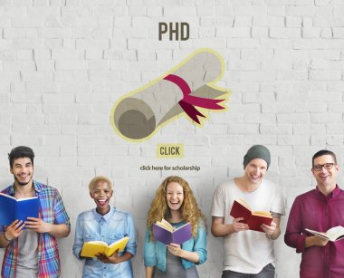 diversity people and phd