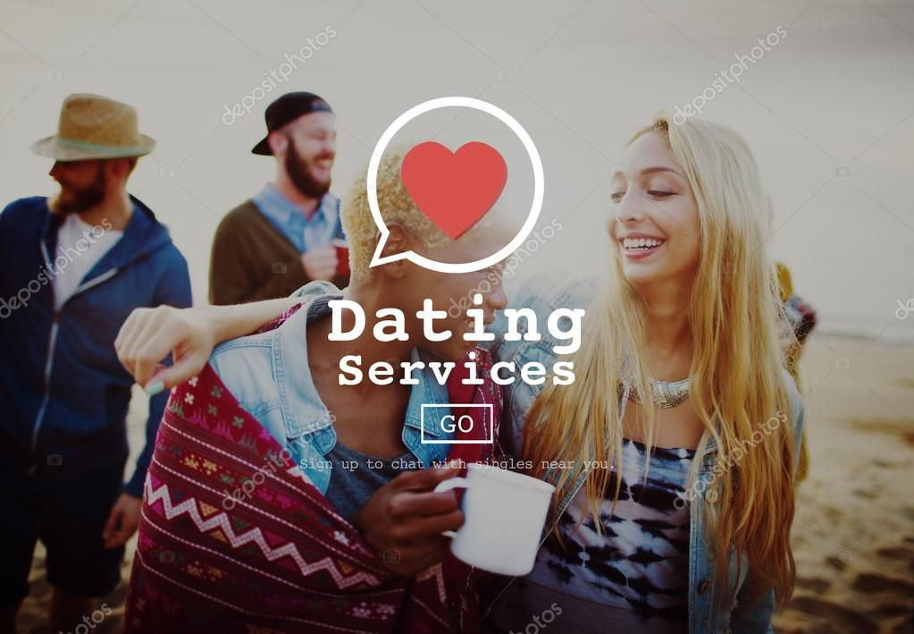 friendship and dating services
