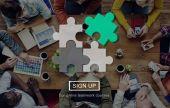 Gruppe von Designern, brainstorming