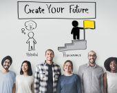 Budoucí koncepce a rozmanitost lidí