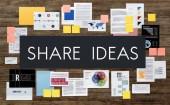 Dokument marketingové strategie obchodní koncept