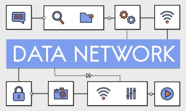 Network Connection and Data Network