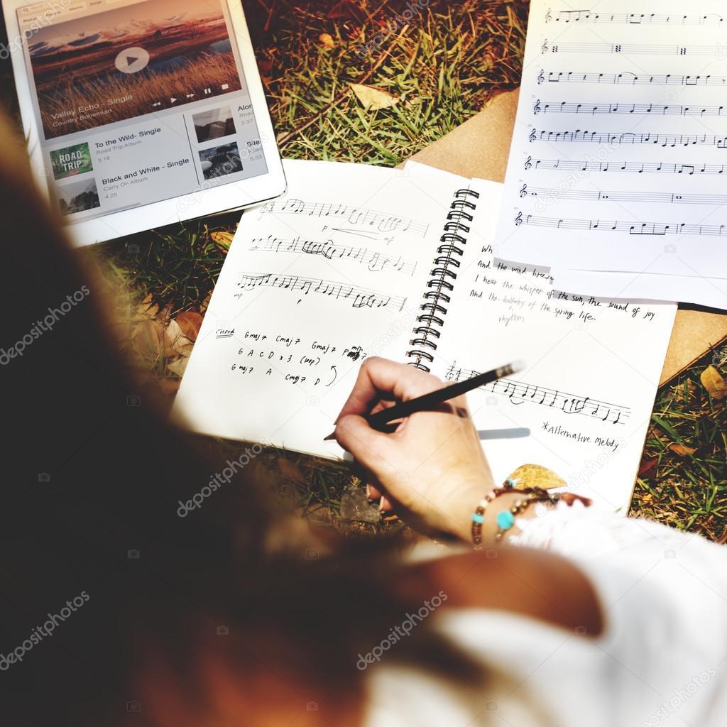 Schön Eine Songvorlage Schreiben Ideen - Beispielzusammenfassung ...