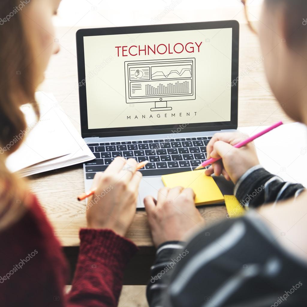 Studenten schreiben von Notizen — Stockfoto © Rawpixel #119264516