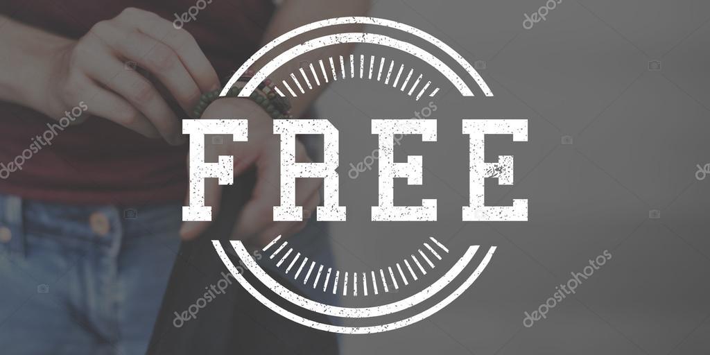 Free Sale Sign