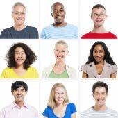 popolo multietnico