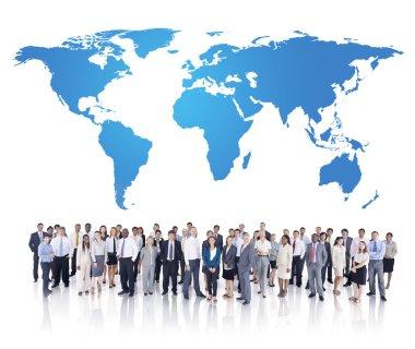 Jobs all around the World