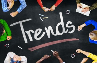 People Discussing About Trends