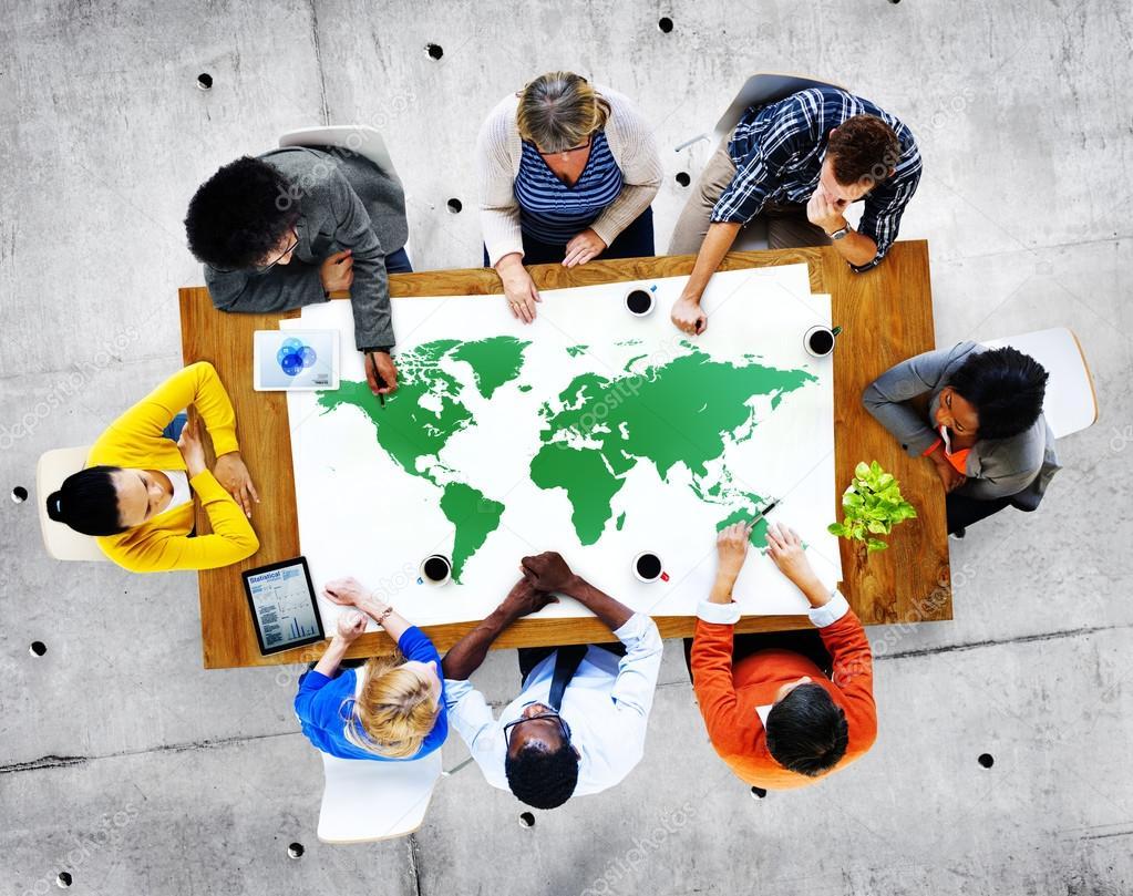 teamwork acti improving communication - HD1552×1224