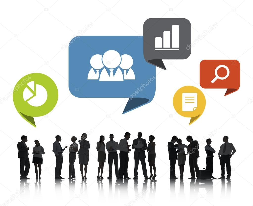 discussion on social networkings Social media & students' communication skills by rusul alrubail july 14, 2015 with social media taking up such a large space in our lives, many of us.