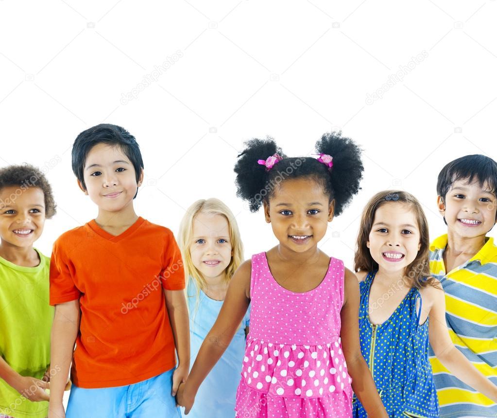 Студия иностранных языков для детей от 4 лет