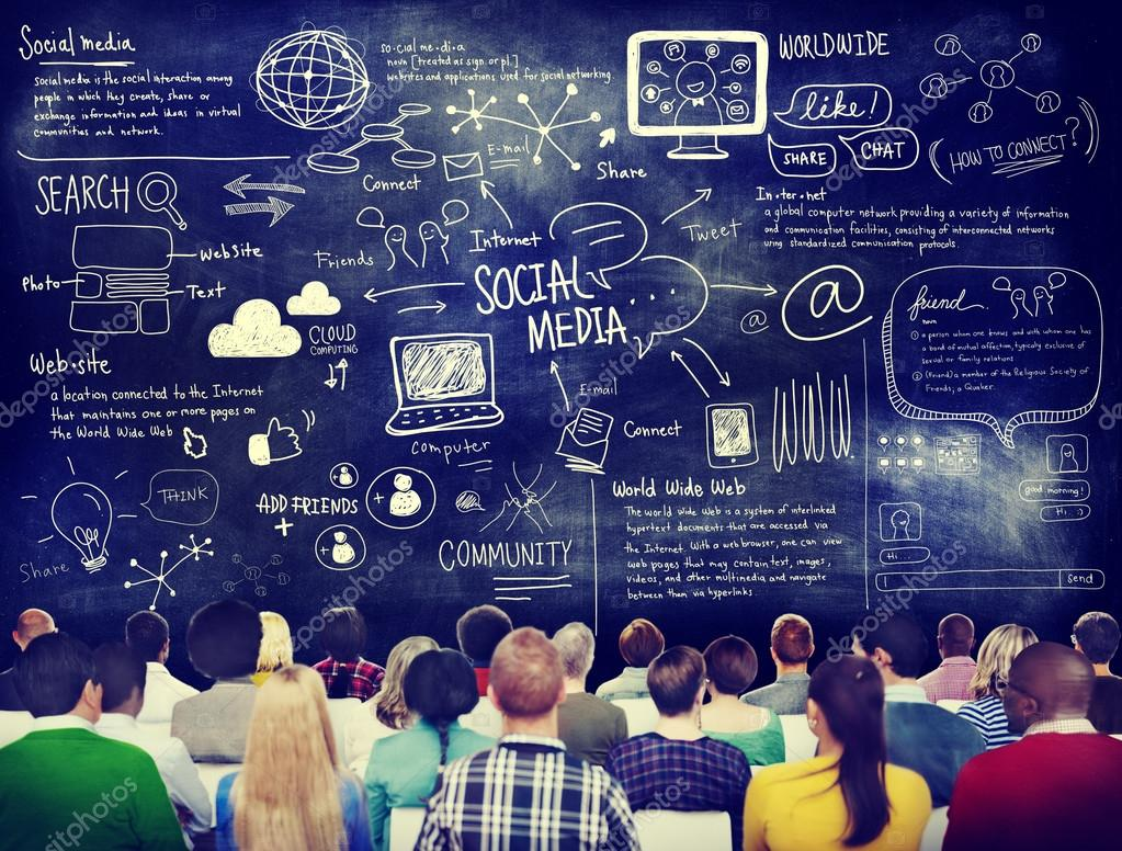 People in Social Media Seminar