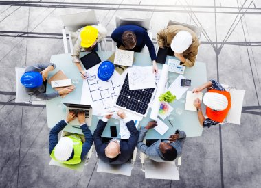 Safety Architects around the table